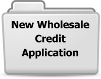 New Wholesale Credit Application
