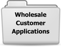 Wholesale Customer Information