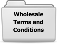 Wholesale Terms and Conditions